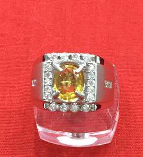 ⬆️斯里蘭卡黃寶石