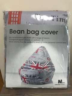Brand New! Bean cover bag豆袋套
