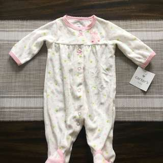 Jumpsuit (newborn) REPRICED