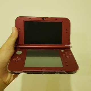 NEW NINTENDO 3DS XL (MODDED)