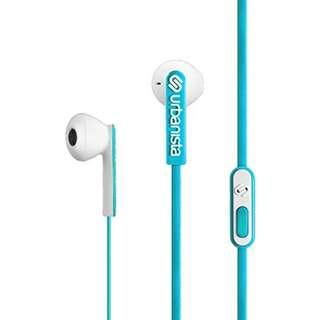 Urbanista San Francisco In-Ear Headphone (Coral Island)