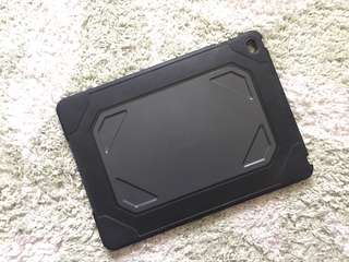 Original Zagg Shockproof Rubber Ipad Air 9.7 Case