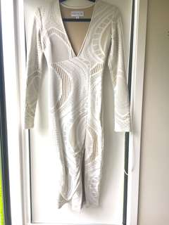 Sunday's the label bodycon dress
