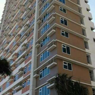 Ready for occupancy 2 bedroom 5% down to move in condo in Mandaluyong