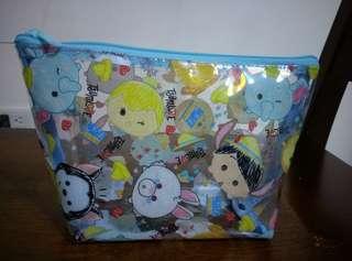迪士尼收納包