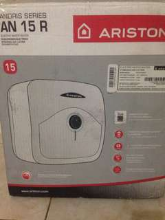 Water heater pemanas air listrik Ariston AN 15 R 350 ID