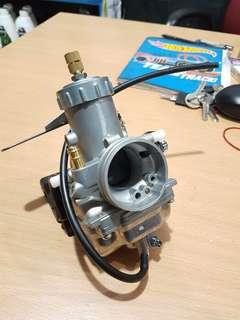 ★KRR150/ZX150/RR150 ★💯Original Mikuni Carburetor