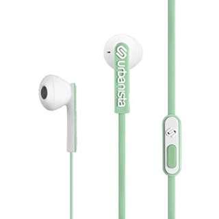 Urbanista San Francisco In-Ear Headphone (Frozen Margarita)