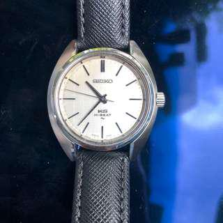 (Mint) Vintage King Seiko 45-7010