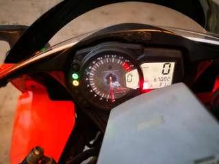 Suzuki k71000cc