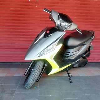 2013年 宏佳騰 OZ 150cc 五期噴射
