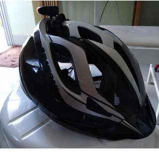 Cratoni Cycling Helmet
