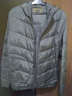 Winter Jacket Giorgio Armani