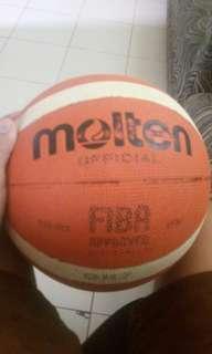 Molten GR7 Ball