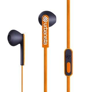 Urbanista San Francisco In-Ear Headphone (Sunset Boulevard)