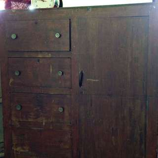 Narra Cabinet