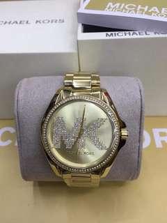 MK- Watch