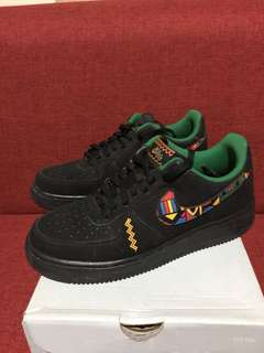 "Nike Air Force 1 ""Peace"""