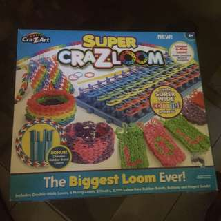 Super Crazloom
