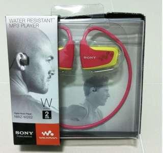 Sony Wireless Sports Earphones
