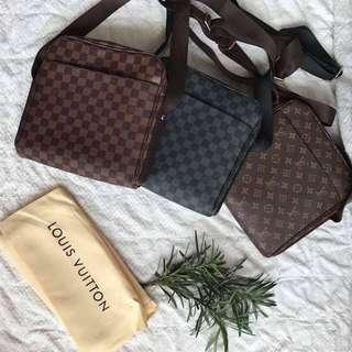 LV Bodybag 👨🏼💼❤️