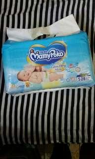 MAMYPOKO Tape Diaper