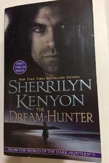 Sherrilyn Kenyon's novel The Dream Hunter