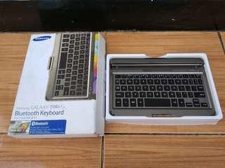 Keyboard Bluetooth 8.4 Inch Samsung Galaxy Tab S Original