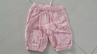 Mothercare short size 18-24m