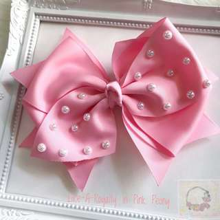Like-A-Royalty Hairbow