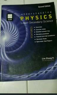 Assessment book(lower sec) tags: o level physics, sec 1 phy, sec 2 phy, phy