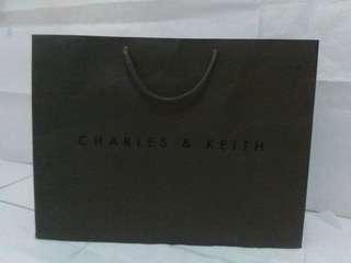 Paperbag CK