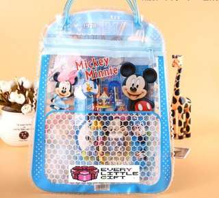 PO — Children's Birthday Party Goodies Bag