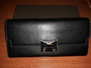Dompet Charles Keith Hitam