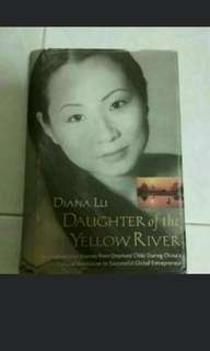 Diana Lu- Daughter of the Yellow River(biography) Tags: English Biography, Diana Lu, English book