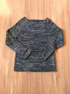 Pilgrim knit jumper size S