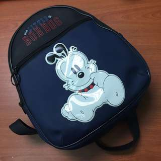 Little bobdog Backbag