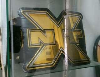 WWE NXT Championship Adult Replica Belt