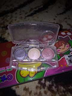 Eye Shadow Tripack
