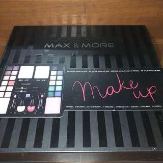 RUSH SELLING!!! Max & More Make up