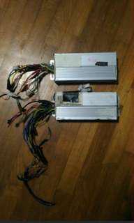48v - 72v 30A 1000watt