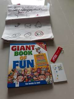 Giant Book of Fun