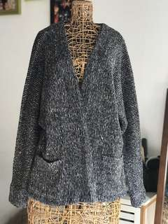 RETAIL THERAPY Outer Cardigan