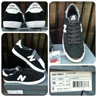 New Balance Am210bwt