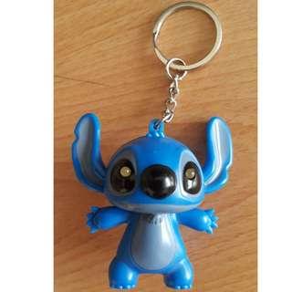 🚚 史迪奇 Stitch 公仔 娃娃 吊飾 鑰匙圈
