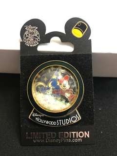 迪士尼徽章米奇LE1000
