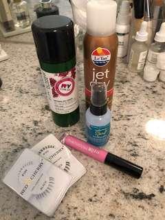 Women's beauty bundle!