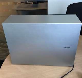 Samsung Subwoofer PS-WJ6501