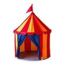 Ikea Tent