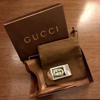 Gucci Wallet / Money Clip